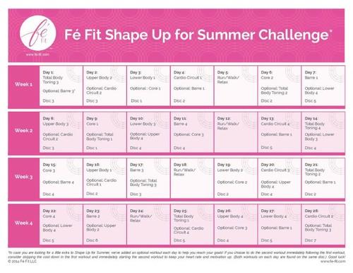 Fefit summer challenge.jpg