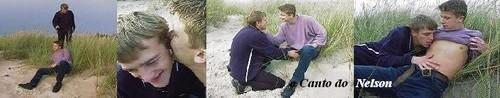 engate gay na praia do meco