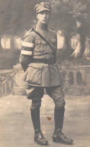 O alferes Bernardino Machado em França_1917.png