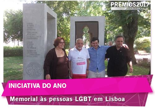 memorial homenagem vítimas homofobia e transfobia