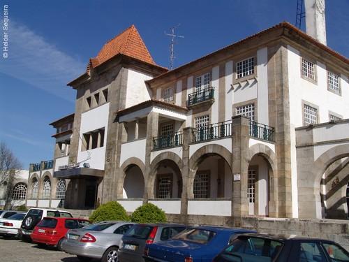HOTEL DE TURISMO - Guarda - Foto HSequeira.JPG