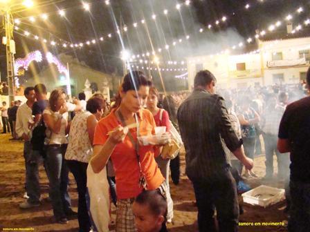 FESTAS SAMORA 2010