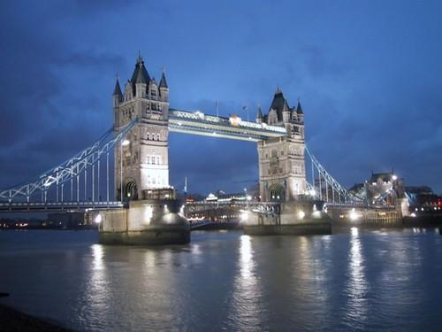 Pontos de interesse a visitar em Londres