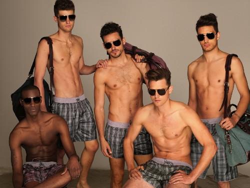 Catalogo 2012 roupa ginasio e praia