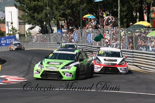 46º Circuito Internacional de Vila Real Domingo