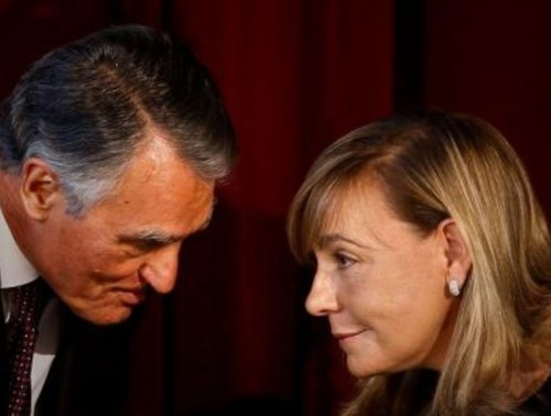 MinistraJusticaPaulaTeixeiraCruz+PresidenteRepubli