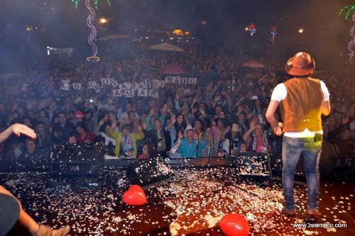 Festas do Gôve Baião noitadas 13 a 15 de agosto_