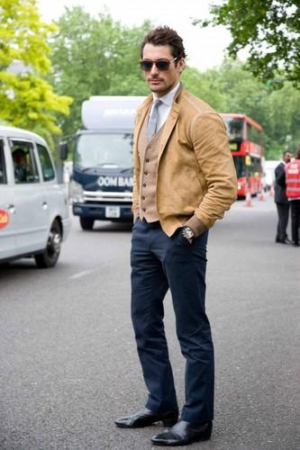 Casual Wear Male Models Street Style 2013 (2).jpg