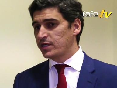 Jorge Costa PSD Fafe