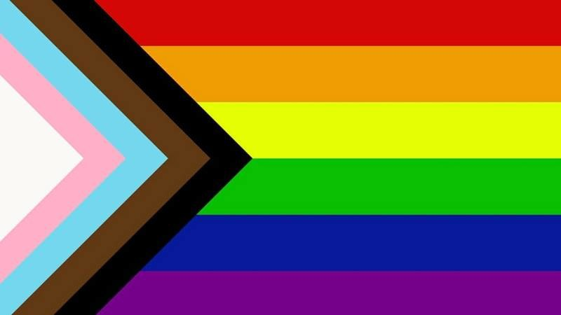 bandeira progresso