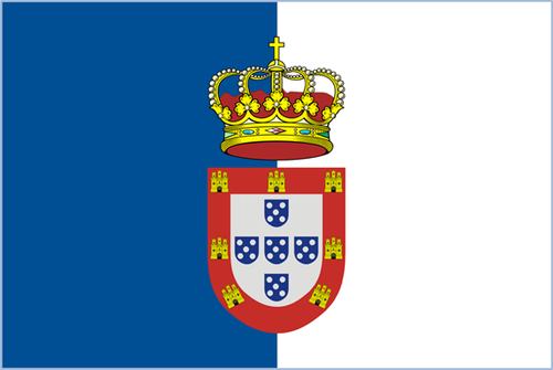 61 Bandeira da Monarquia Portuguesa