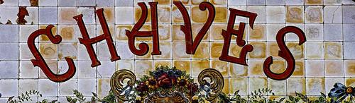 0100 - 2010 - Caminhada Linha CP Chaves-Vidago 001