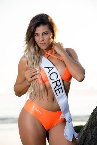 Alexandra Morais (Bumbum 103 cm)