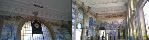 Porto - Estação de S. Bento 1