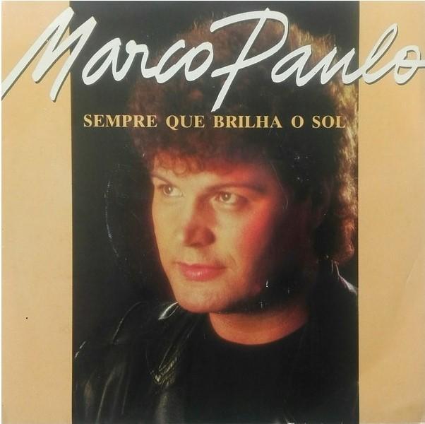 Marco Paulo – Sempre Que Brilha O Sol.jpg