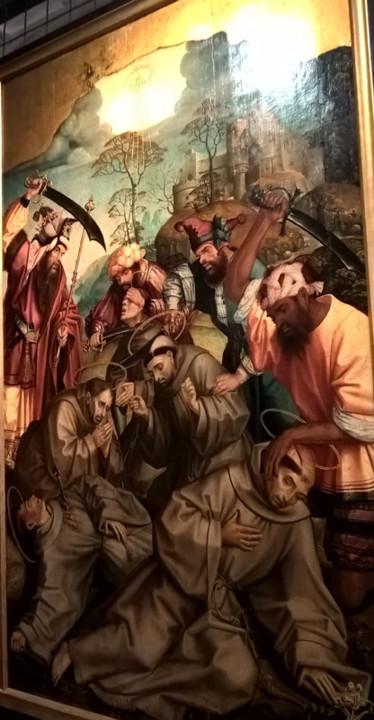 2.Mártires_de_Marrocos_Convento_de_Jesus Setúbal