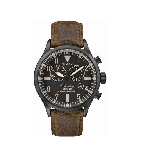 7237b8a2a86 Passatempo Relógio Timex - Gravata Sem Regras (Facebook ...