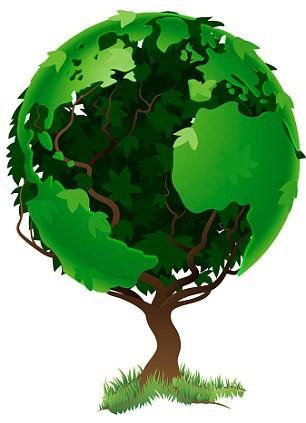 Árvore Terra