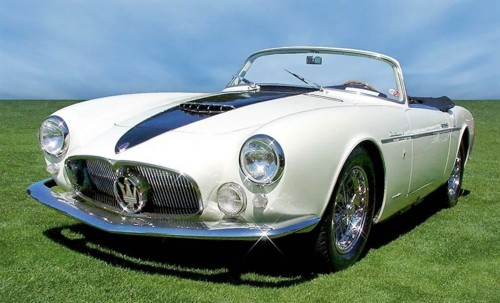 1957-Maserati A6 G-54 %232191 Frua Spider S III.JP