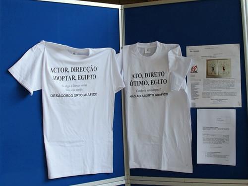 Anti-aborto graphico - (c) 2011