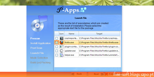 Criar programa protatil portable freeware
