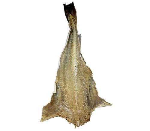 bacalhau continente promoção