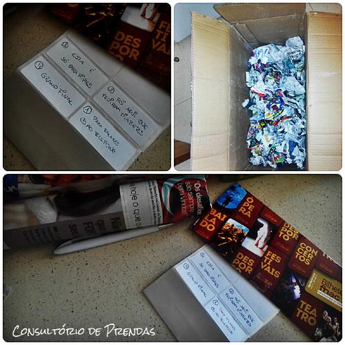 Pack Prenda para Irmã - Maria das Palavras | Consultório de Prendas