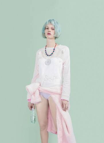 Lookbook sleepwear Oysho by Ernesto Artillo  (9).j