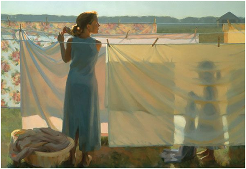 Jeffrey T. Larson - In The Light Of Morning.png