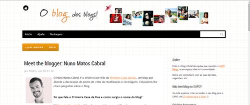 Nuno Matos Cabral