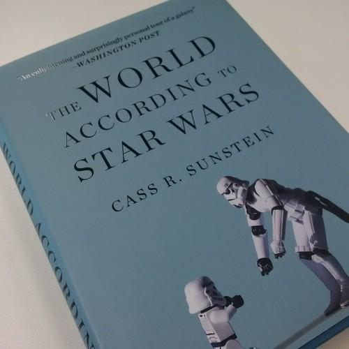 cass sunstein - the world according to star wars.j