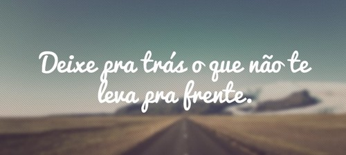 Frase Da Semana The World Of A Teenager