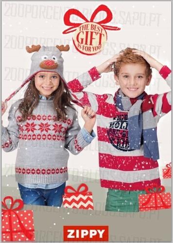 Novo Catalogo / Folheto | ZIPPY | Best Gift