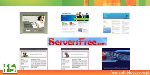 Alojamento de site e blogs wordpress gratuito
