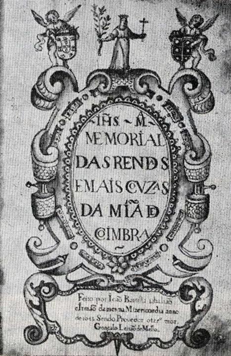 Folha de abertura do Memorial de João Baptista.jp