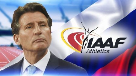 seb-coe-iaaf-athletics-olympics-russia-fraud-alleg