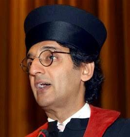 Zeinal Bava - Doutor Honoris Causa pela UBI - 21-1