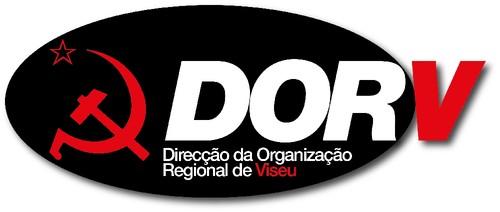Logo DORV