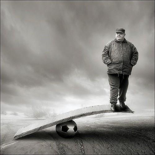 Yves Lecocq, High Pressure.jpg