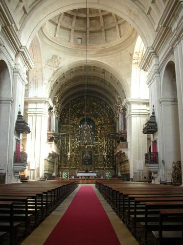 Sé Nova.Interior da igreja. Geral 02.jpg