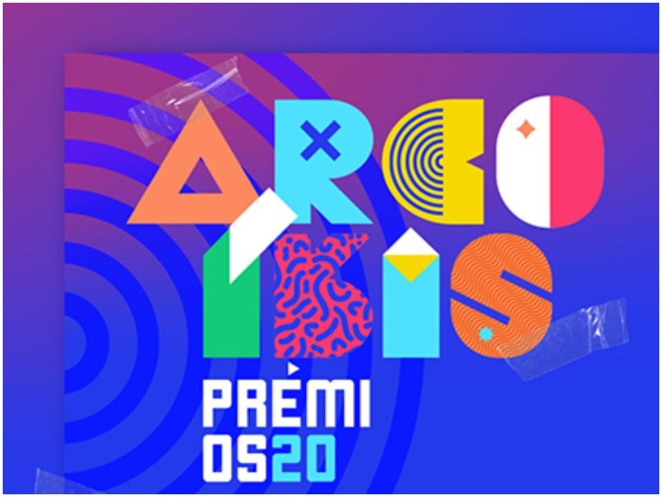 Prémios Arco-Íris 2020