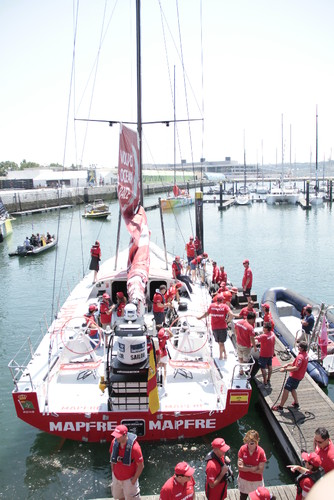 _MG_0670 Volvo Ocean Race 2015