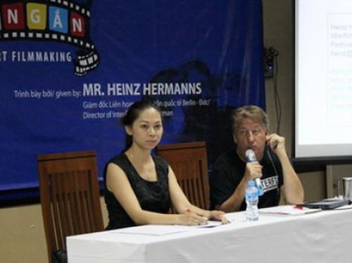 Heinz Hermanns