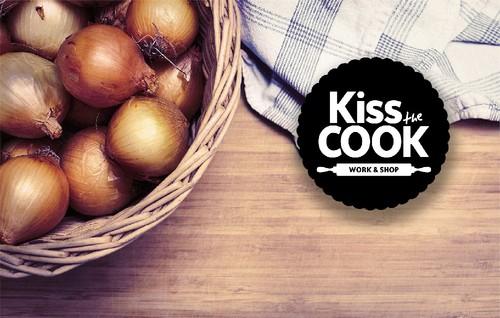Kiss the cook - Workshops COzinha