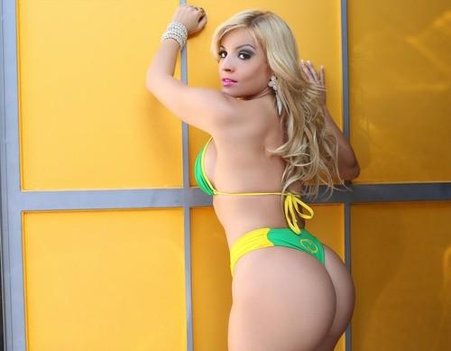 Fernanda Abraão 3