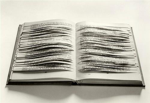 Livro por Chema Madoz