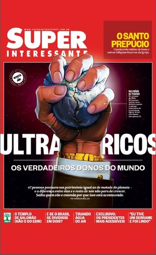 Super Interessante - Edição 341 (Dezembro 2014).