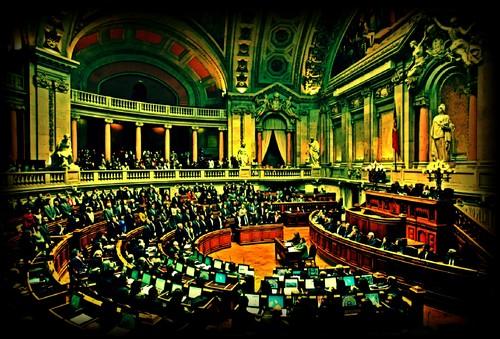 assembleia da republoca portugal sessao parlamento