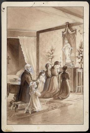 adoração-oração-rezar-reza-grupo-alençon-vida
