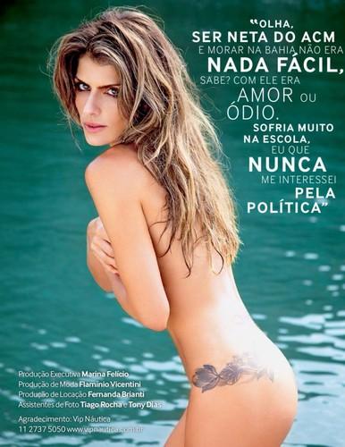 Carol Magalhães 7